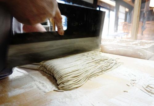 手打式冷凍蕎麦工房 StudioYUMYUM(スタジオヤムヤム)商品│手打ち式冷凍ゆで蕎麦