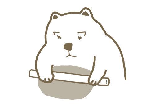 手打式冷凍蕎麦工房 Studio UCHIBA(スタジオ ウチバ)ロゴ